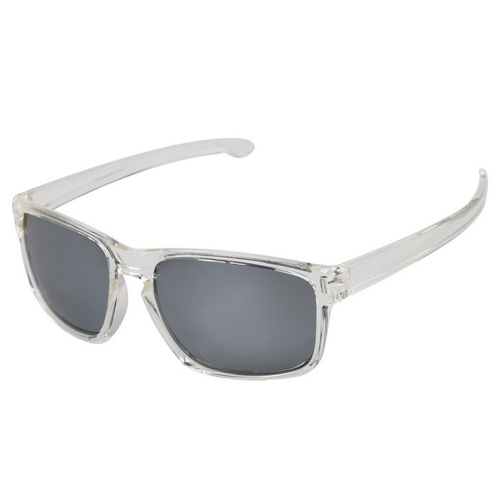 MOBIKE 9269 TR90 Frame Polarized Lens Sunglasses - Grey + Transparent