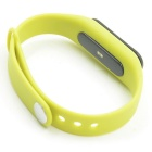 Smart Bluetooth Sport Bracelet with Heart Rate Monitor - Green