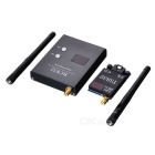 48CH AV 5.8GHz Image Receiver +Transmitter for TS832, RC832 - Black