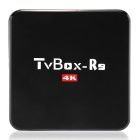 Android Smart HD TV Player Network TV-BOX - Black (US Plug)