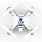 Cheerson CX-10W 6-Axis R/C Quadcopter w/ Wi-Fi - Silver