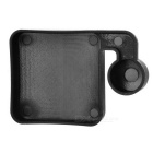 Protective Lens Cover + Waterproof Cap for SJCAM SJ4000 - Black
