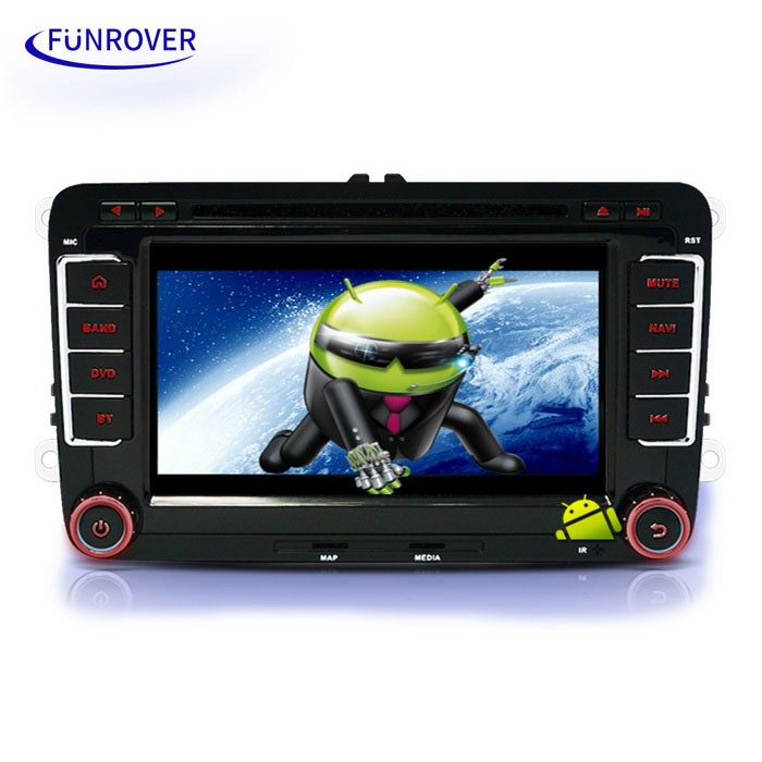 lv001 7 hd lecteur dvd de voiture 5 1 avec gps bluetooth noir envoie gratuit dealextreme. Black Bedroom Furniture Sets. Home Design Ideas