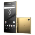 "Sony Xperia Z5 Premium E6853 5.5"" Smart Phone with 3GB RAM, 32GB ROM - Golden"