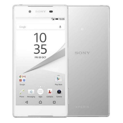 Sony Xperia Z5 E6653 3GB/32GB 23MP 5.2-inch 4G LTE White
