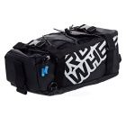 Outdoor Cycling Multifunctional Bicycle Bag / Handbag / Single-Shoulder Bag w/ Reflective Handle