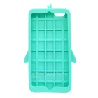 Cartoon Protective Case for IPHONE 6 PLUS / 6S PLUS - Mint