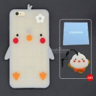 Cartoon Protective Case for IPHONE 6 PLUS / 6S PLUS - Translucent