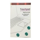 "PET Touchpad Protector for Macbook Retina 12"" - Transparent"
