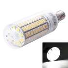 YouOKLight YK1075 E14 6W LED Corn Bulb Lamp Cold White Light