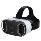 "VR 3D Headset Movie Game Polarized Glasses para 4""~ 6"" Mobile Phones"
