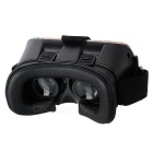 VR Virtual Reality 3D Video Game Headset Glasses - Black + Blue