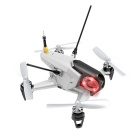Walkera Rodeo 150 FPV 600TVL Camera DEVO 7 RC Quadcopter - White