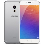 "Meizu Pro6  5.2"" 4G LTE Mobile Phone 4GB RAM + 32GB ROM - Dark Grey"