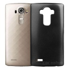 Protective PC Cace for LG G4 Mobile Phone - Black