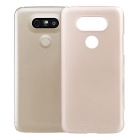 Protection PC Cace pour LG Mobile Phone G5 - Champagne Or