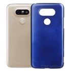 Protective PC Cace for LG G5 Mobile Phone - Dark Blue