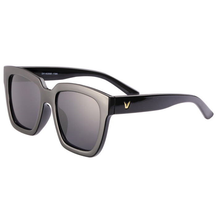 Reedoon H671 Outdoor UV400 Protection Sunglasses - Black