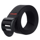 FURA Plastic Steel + Polypropylene Webbing Tying Band - Black