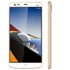 "Kingzone Z1PLUS FDD-LTE 4G 5.5"" Android 5.1 Smart Phone - White"