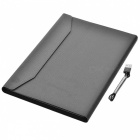 Bluetooth V3.0 Keyboard Case w/ 64 Keys for IPAD PRO 9.7'' - Black