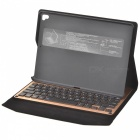 Bluetooth V3.0 Keyboard Case w/ 64 Keys for IPAD PRO 9.7'' - Champagne