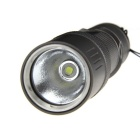 Ultrafire XM-L2 U2 Outdoor 5-Mode Flashlight  Cool White - Grey