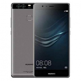 Huawei P9 Plus VIE-L29 Dual-Sim Smartphone with 4GB RAM, 64GB ROM - Grey