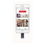 SanDisk ixpand 16GB flash-asema iPhonen ja iPadin SDIX30N-016G