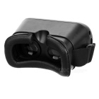 "Virtual Reality 3D Glasses for 4.7 ~ 6.1"" Phone - Black + White"