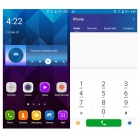 "VKWORLD T3 Android 5.1 4G Phone w/ 5.0"" IPS, 2GB RAM, 16GB ROM - White"