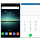 "VKWORLD T5 Android 3G Phone w/ 5.0"" IPS, 2GB RAM, 16GB ROM - Golden"