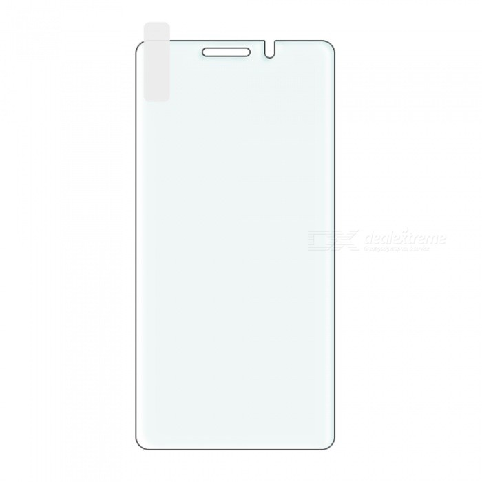 HD Tempered Glass Screen Protector Film for Elephone M3 - Transparent