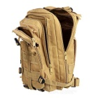 CTSmart BL008 Outdoor Sports Oxford Backpack - Khaki (30L)