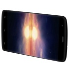 "VKWORLD T6 Android 4G Phone w/ 6.0"" IPS, 2GB RAM, 16GB ROM - Black"