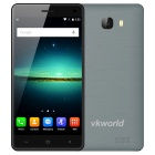"VKWORLD T5 SE Android 4G Phone w/ 5.0"" IPS, 1GB RAM, 8GB ROM - Gray"