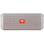 JBL Flip 3 Splashproof Portable Bluetooth Speaker - Gray