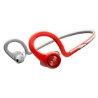 Plantronics BackBeat FIT Wireless Stereo Headphones - Red