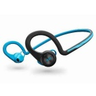 Plantronics BackBeat FIT Wireless Stereo Headphones - Blue