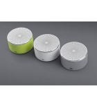 Xiaomi Youth Edition Portable Wireless Bluetooth Speaker - White
