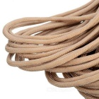 Tactical Outdoor Militar Parachute Cord Paracord - Khaki (30m)