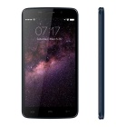 "Pre-Sale HONMTOM HT17 5.5"" 4G Phone w/ 1GB RAM, 8GB ROM - Deep Blue"