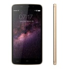 "Pre-Sale HONMTOM HT17 5.5"" 4G Phone w/ 1GB RAM, 8GB ROM - Rose Gold"