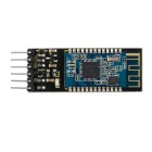 Keyestudio HM-10 Bluetooth V4.0 Board for Arduino - Svart + Blå