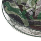 Foldable Outdoor Fishing Hat - Army Green Camouflage