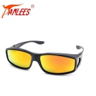 Outdoor Sports Angeln Driving PC Feld TAC Objektive Sun Glas-Brillen