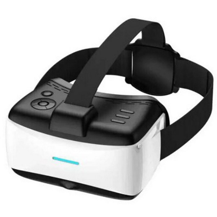 WiFi VR 3D Virtual Reality Headset with Camera TF Card Slot for Nibiru