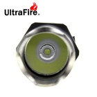 Ultrafire XM-L2 889lm 5-Mode C1 Tactical Flashlight w/ Keychain Knife