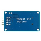 High Accuracy DS3231 I2C RTC Module w/ AT24C02 EEPROM for Arduino