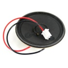 Papel Cone 8ohm 1W Speaker w / Inner Magnet / XH2.54 Cable (10cm / 2PCS)
